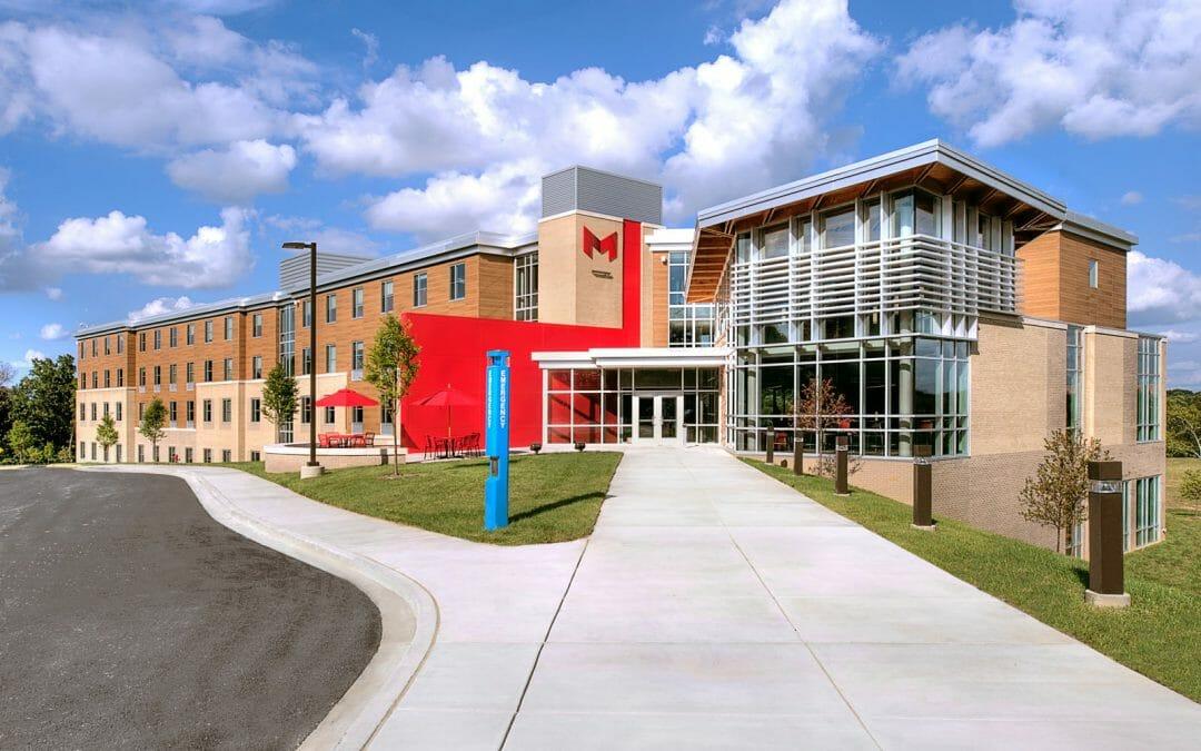 Maryville University – Student Housing