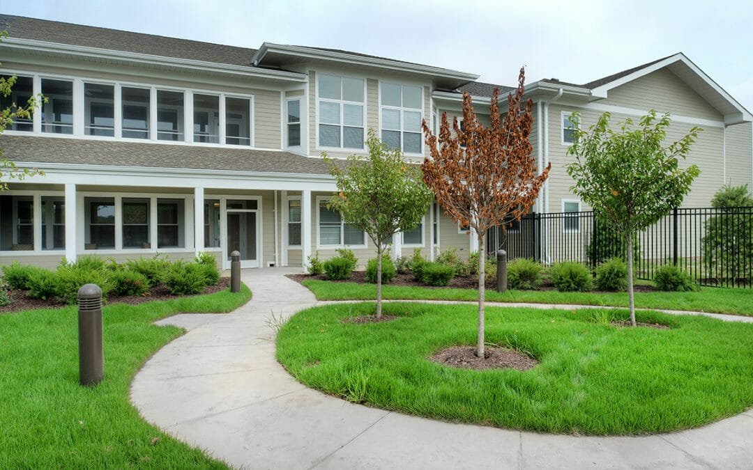 Lenoir Woods Assisted Living and Memory Care