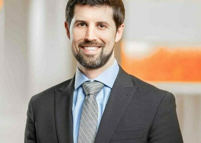 Drew Siebert Named New Project Executive of Historic Renovation and Multi-Family
