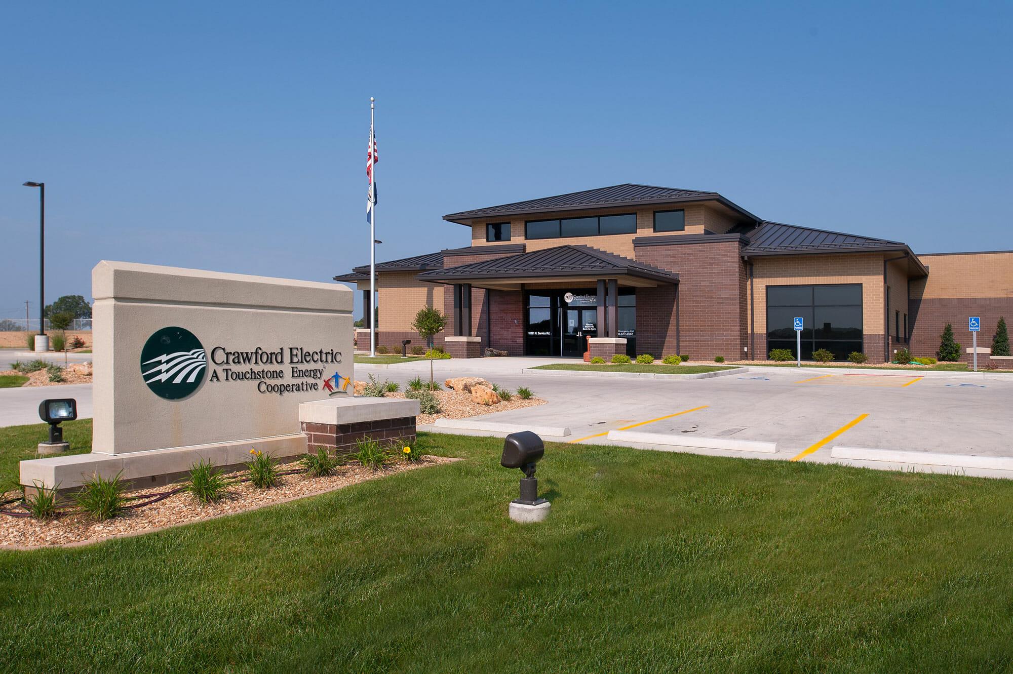 Crawford Electric Cooperative