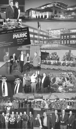 Paric History 90-09