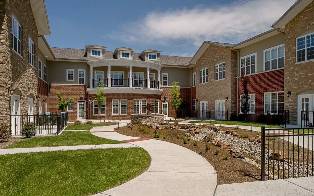 Bethesda Hawthorne Place Assisted Living