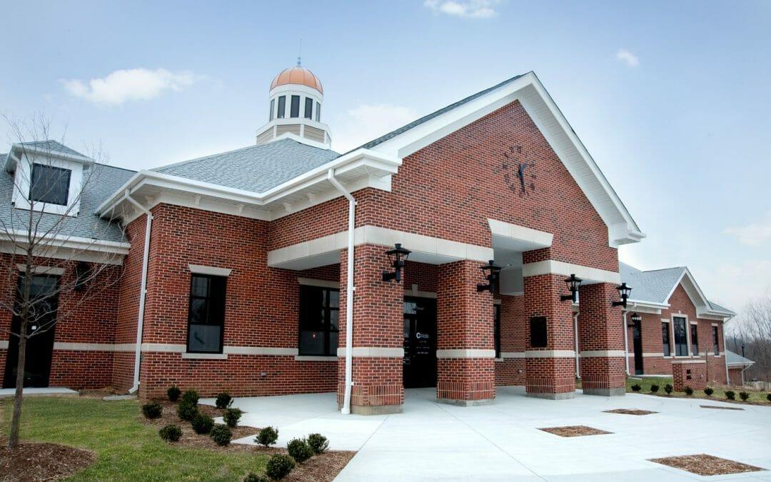 City of Cottleville – City Hall
