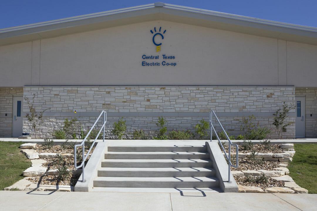 Central Texas Electric Cooperative – Fredericksburg