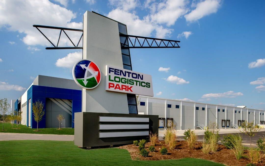 Fenton Logistics Park Building #1