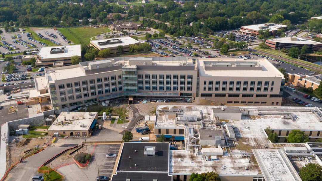 BJC West County Hospital