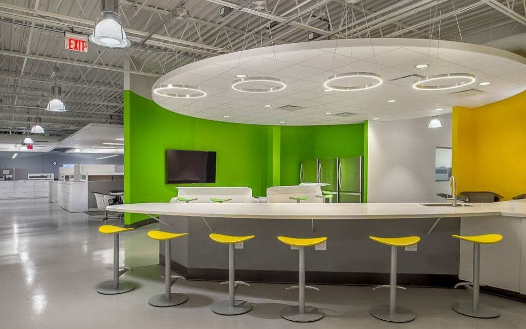bioMérieux R&D Office