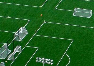 Creve Coeur Park Soccer Complex Opens
