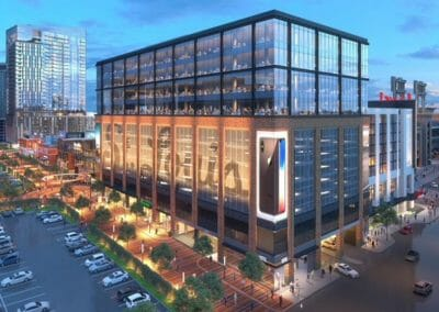 See how Ballpark Village's Pennant Building stacks up