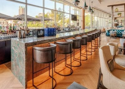 Cinder House – Missouri's most beautifully designed bar