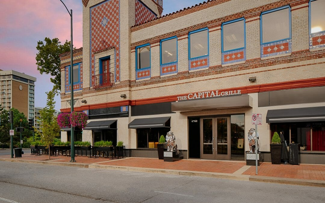 Capital Grille – Kansas City