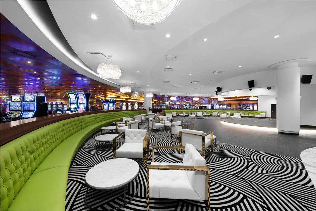 Lumiere Casino – Tango Ultra Lounge