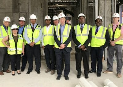 Ballpark Village Attracts Visitors with New Development