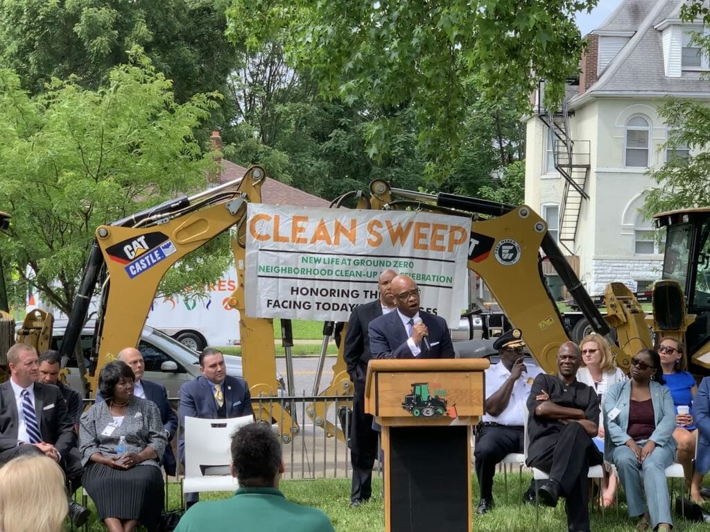 Better Family Life Clean Sweep 2019