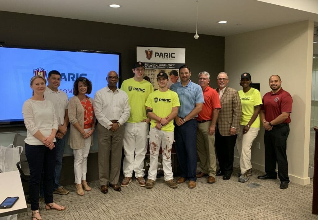 PARIC Signing Day 2019