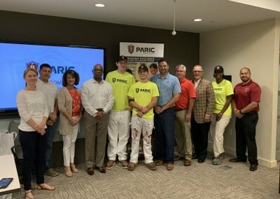 PARIC Hosts Second Annual Signing Day