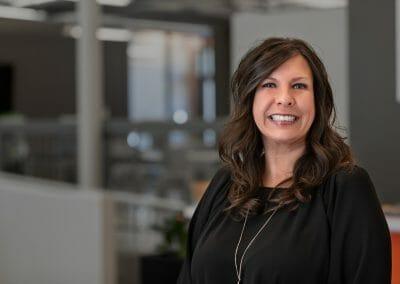 Sherrie Balmer named new business development leader in Kansas City