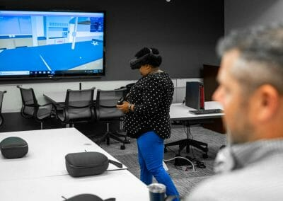 How PARIC Uses Virtual Reality in Construction