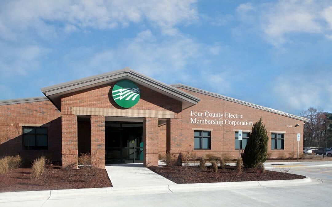 Four County Electric Membership Corporation – Elizabethtown