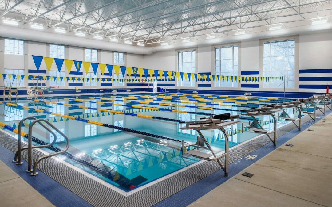 John Burroughs School Athletic Expansion