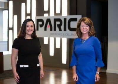PARIC Adds Two Senior Leaders to Executive Leadership Team