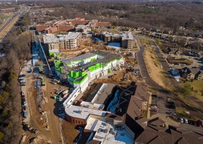 PARIC Among BD+C's Top Ranked Contractors for 2020