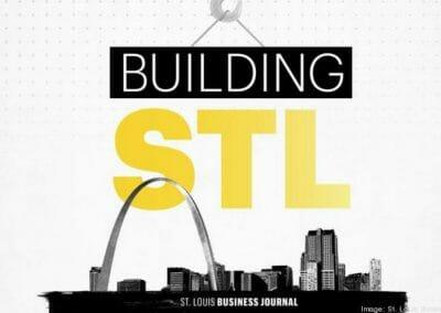 Building St. Louis Awards 2021