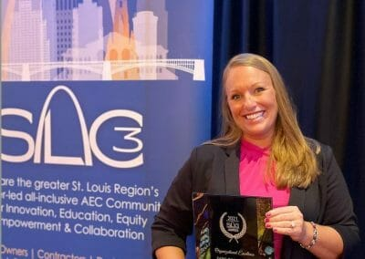 PARIC Recognized For Diversity and Inclusion Excellence